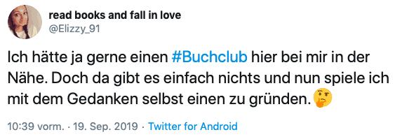 buchclubidee