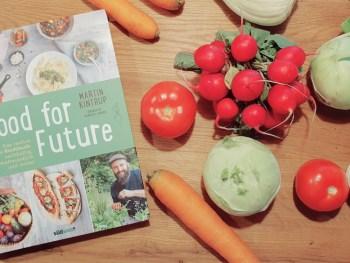 Permalink zu:Food for Future von Martin Kintrup [REZENSION]