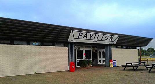 Pavilion Cafe – Beddington Park