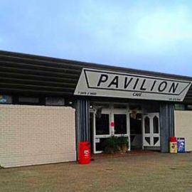 Pavilion Cafe – Beddington Park