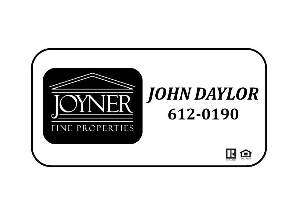 John Daylor Joyner Fine Properties