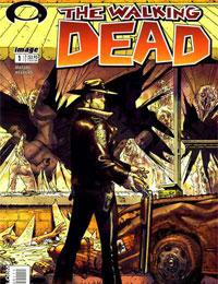 The Walking Dead Bd Lecture En Ligne Gratuit : walking, lecture, ligne, gratuit, Walking, Comic, Online, Quality