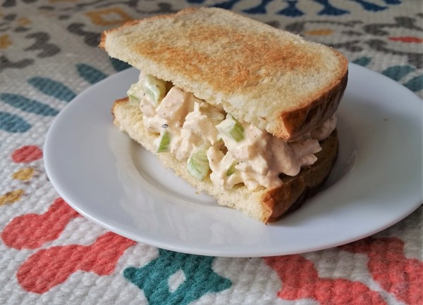Better Chicken Salad