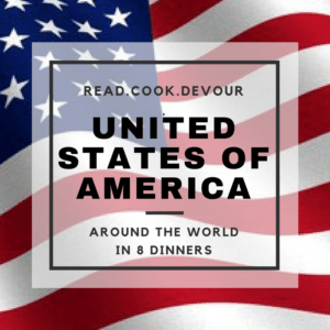 Around the World in 8 Dinners: United States of America