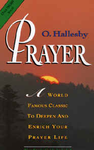 Prayer - Ole Hallesby