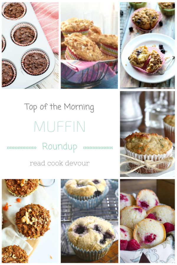 Top of the Morning Muffin Roundup