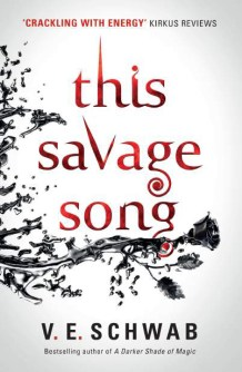 This Savage Song PR-4