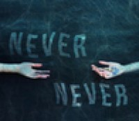 Review:  Never, Never (Never, Never #1) by Colleen Hoover