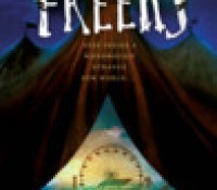 Blog Tour:  Freeks by Amanda Hocking (Review)