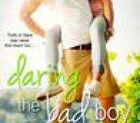 Review:  Daring the Bad Boy (Endless Summer) by Monica Murphy