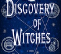 Review:  A Discovery of Witches (All Souls Trilogy #1) by Deborah Harkness