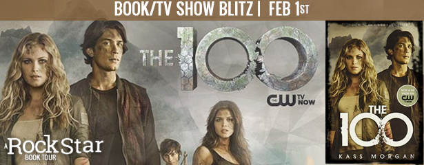 The 100 Book/TV Show Blitz and Giveaway