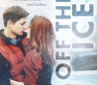 Blog Tour:  Off the Ice by Julie Cross – {Review + Giveaway}