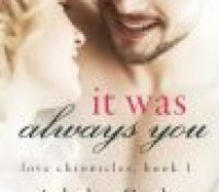 Cover Reveal  –  It Was Always You by Ashelyn Drake  {Releases July 10, 2017!}