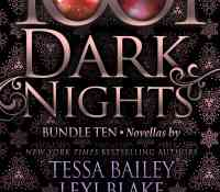 Release Day –  1001 Dark Nights:  Discovery Bundle Ten