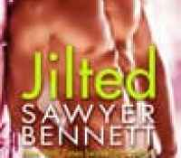 Review Blitz:  Jilted (Love Hurts #2) by Sawyer Bennett