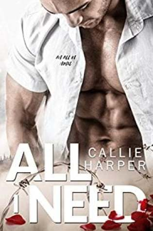 Review Tour  –  All I Need by Callie Harper