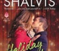 Release Blitz  – Holiday Wishes by Jill Shalvis