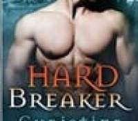 Blog Tour – Hard Breaker by Christine Warren (Gargoyles #6)  –  {Excerpt + Review}