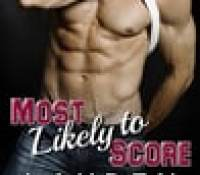 Release Day Blitz:  Most Likely to Score by Lauren Blakely  –  {Excerpt  + Review}