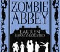 Blog Tour:  Zombie Abbey by Lauren Baratz-Logsted  –  {Review}