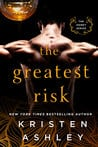Blog Tour:  The Greatest Risk (Honey, #3) by Kristen Ashley  –  {Review + Excerpt}