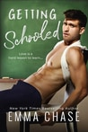 Review & Excerpt Tour:  Getting Schooled by Emma Chase