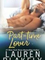 Audio Blog Tour:  Part-Time Lover by Lauren Blakely  –  {Review + Giveaway}