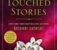 Blog Tour:  Star-Touched Stories by Roshani Chokshi  –  {Author Q&A}