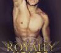 Blog Tour:  Royally Yours (Royally #4) by Emma Chase  –  {Review}