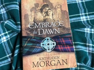 reading embrace the dawn
