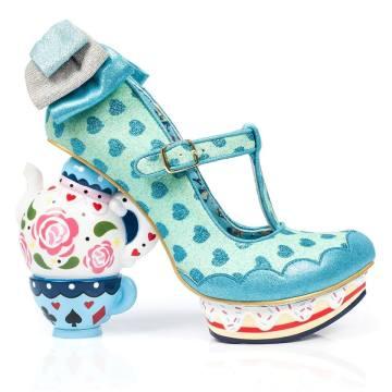 Teapot shoe1
