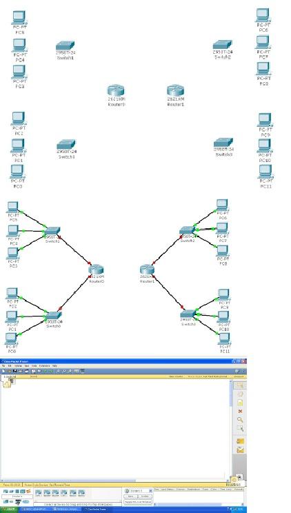 Langkah Langkah Membuat Jaringan Wan : langkah, membuat, jaringan, Membuat, Jaringan, Dengan, Cisco, Packet, Tracer, Document]