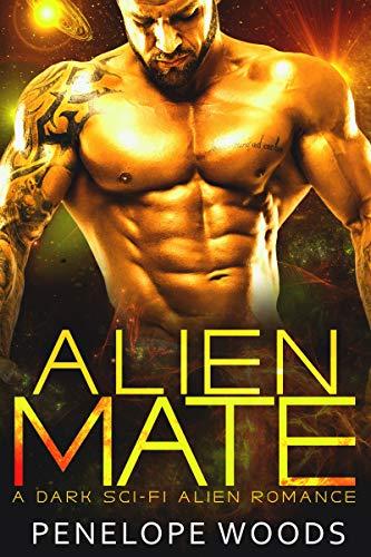 Sci-Fi Romance – Alien Mate