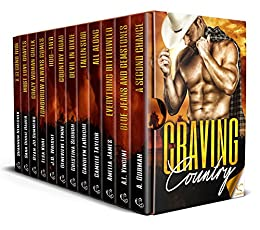 Romance Boxed Set – Craving Country