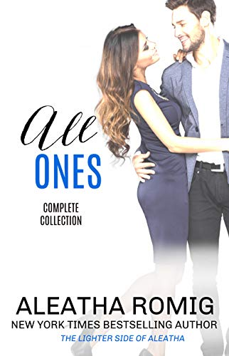 Contemporary Romance – All ONES: Complete Collection