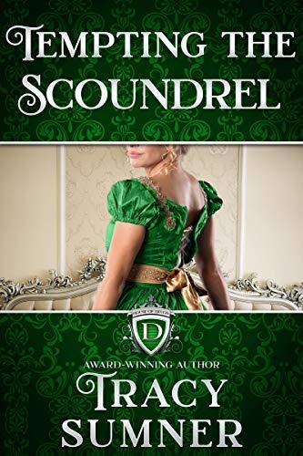 Regency Romance – Tempting the Scoundrel