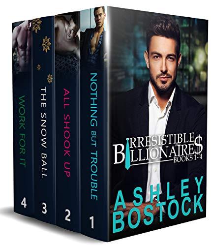 Romance – Irresistible Billionaires Boxed Set