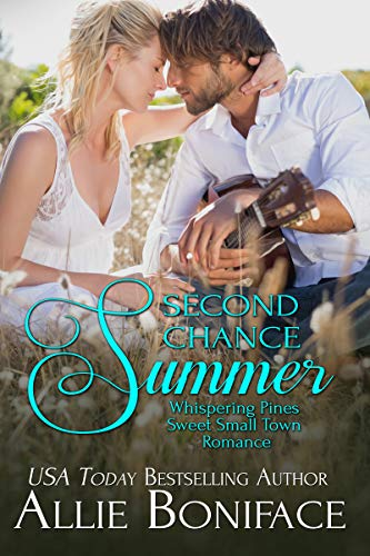 Small Town Romance – Second Chance Summer