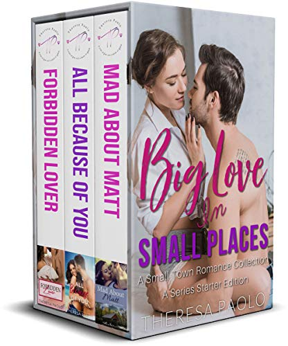 Romance – Big Love in Small Places