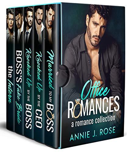 Romance – Office Romances