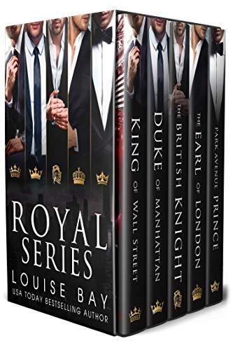 Romance – Royals Series