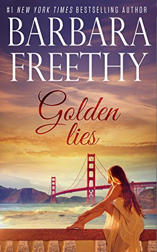 Romantic Suspense – Golden Lies