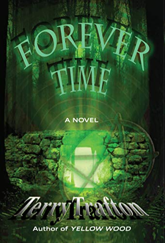 Paranormal Time Travel Romance – Forever Time
