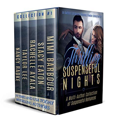 Romantic Suspense – Thrilling Suspenseful Nights
