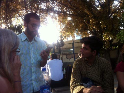 Why Loiter ? (Phadke, Khan and Ranade)