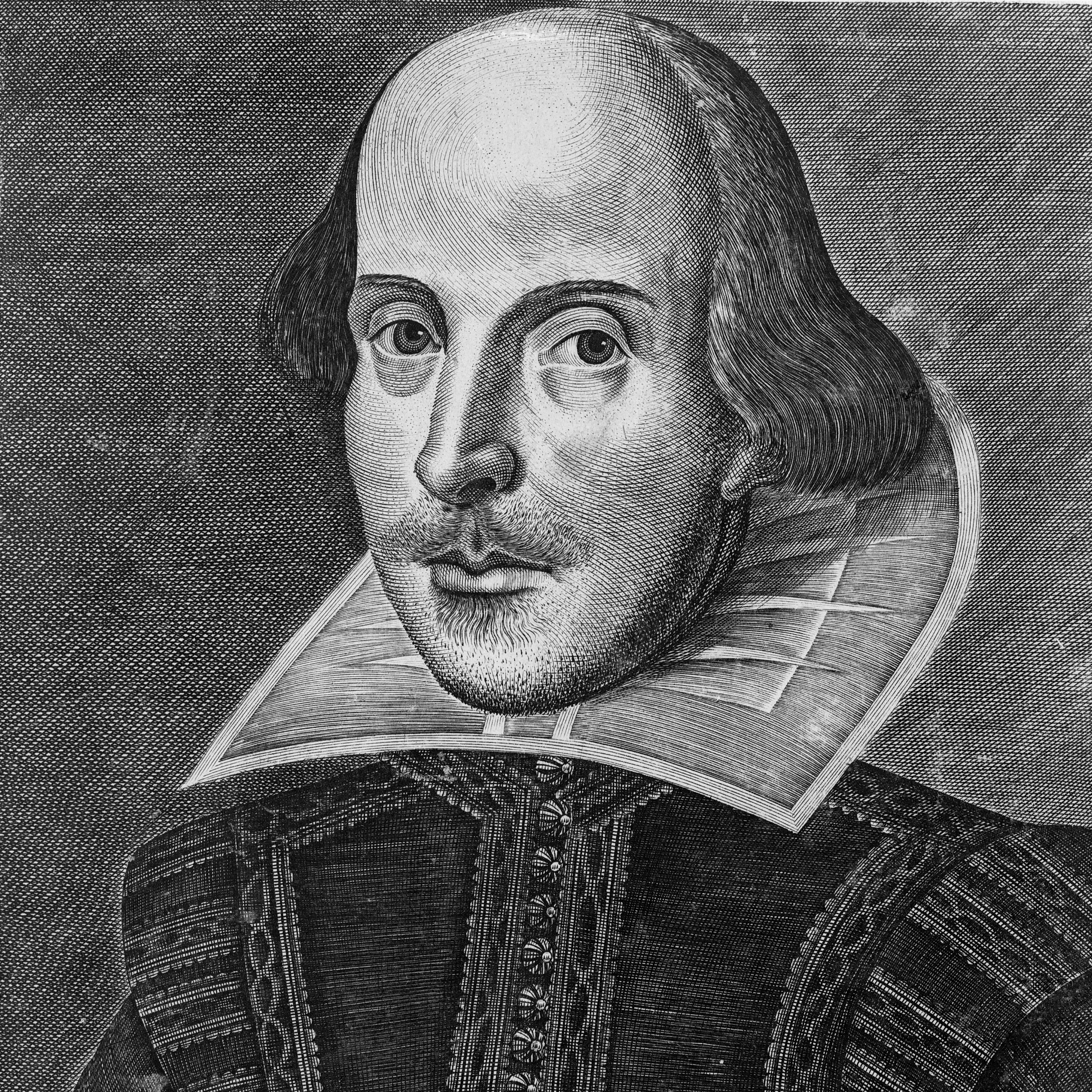 400 Years Since Shakespeare S
