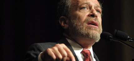 Robert Reich. (photo: Getty Images)