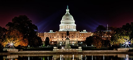 The United States Capitol. (photo: Val Black Russian Tourchin)