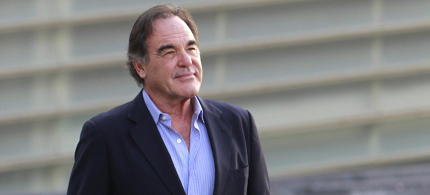 Oliver Stone. (photo: The Wrap)